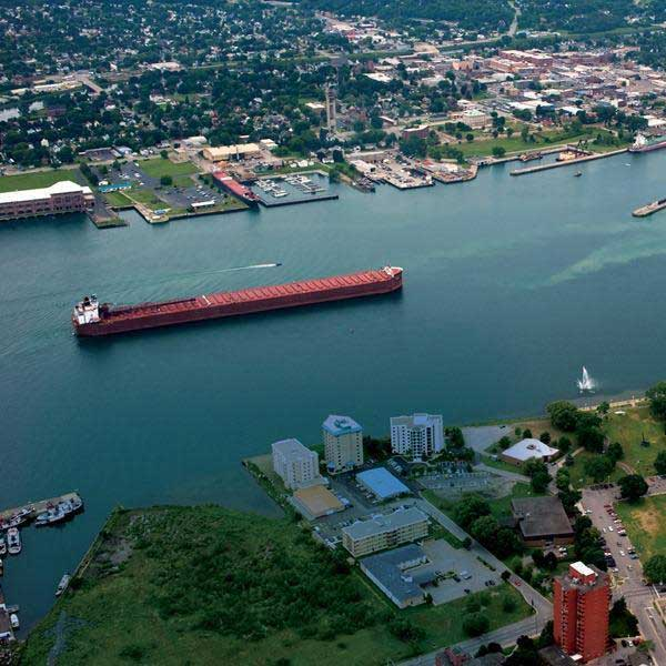 Sault Ste. Marie - SCADA System Upgrade Project
