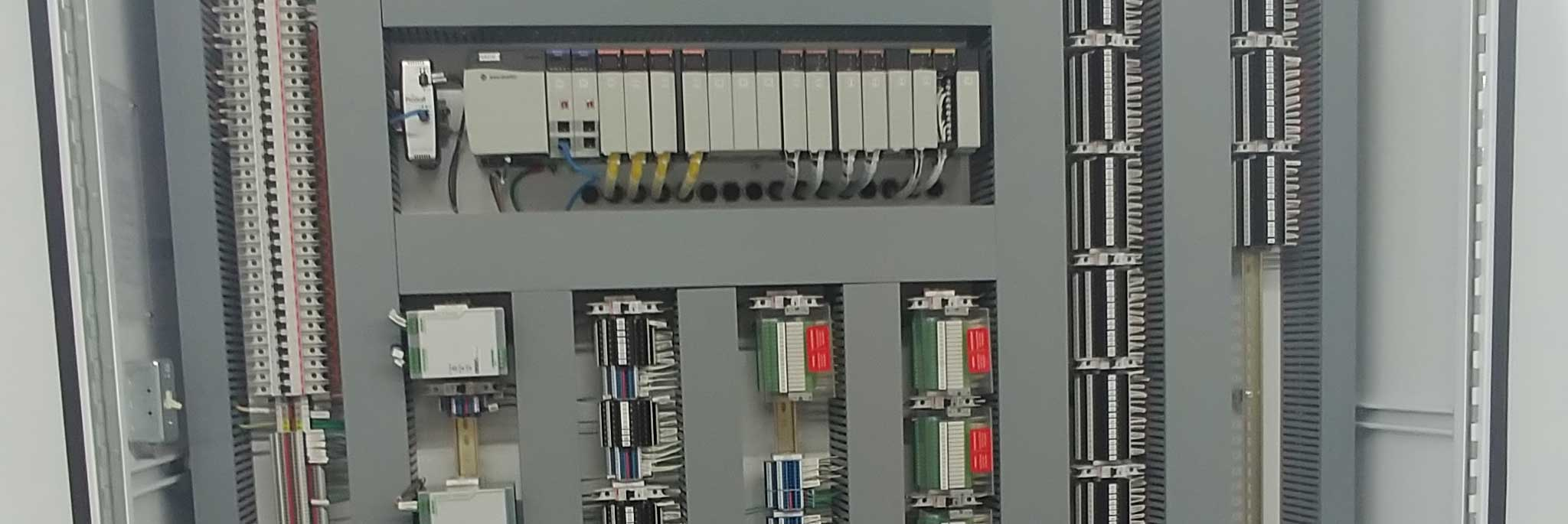 City of Ottawa control panel