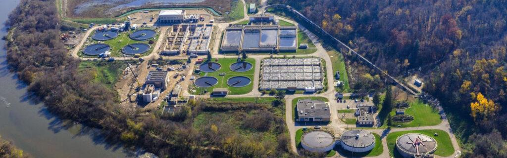 Region of Waterloo - SCADA Standards Project
